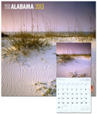 Alabama, Wild &amp; Scenic - 2013 Wall Calendar Calendars