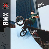X Games BMX - 2013 Wall Calendar Calendars