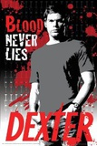 Dexter - Blood Never Lies Print