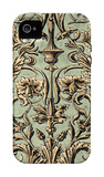 Renaissance Revival I iPhone 4/4S Case by  Vision Studio