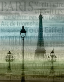 Paris I Art par Alan Lambert