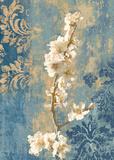 Blossom II Print by Tania Bello