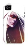 Loose iPhone 4/4S Case by Charlie Bowater