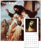 Bible, The - 2013 Wall Calendar Calendars