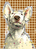 Poppet Dog II Posters by Ken Hurd