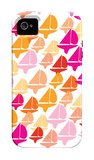 Warm Fleet iPhone 4/4S Case by  Avalisa
