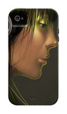 Phish Food iPhone 4/4S Case by Charlie Bowater