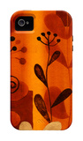 Sun Kissed Silhouette II iPhone 4/4S Case by  Vision Studio
