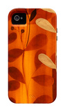 Sun Kissed Silhouette VI iPhone 4/4S Case by  Vision Studio