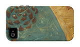 Latticework I iPhone 4/4S Case by Chariklia Zarris