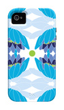 Blue Lotus iPhone 4/4S Case by Avalisa