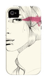 Lies iPhone 4/4S Case by Manuel Rebollo