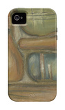 Relic IV iPhone 4/4S Case by Chariklia Zarris