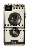 Camera Obscura IV iPhone 4/4S Case por Vision Studio