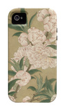 Cherry Blossoms and Dragonfly iPhone 4/4S Case