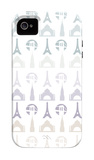 Natural Travel Architeture iPhone 4/4S Case by  Avalisa