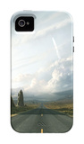 Mission iPhone 4/4S Case by Stephane Belin