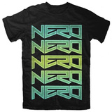 Nero - MMXII (Slim Fit) Shirt