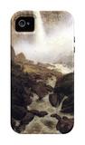 Tequendama Falls, Near Bogota, New Granada iPhone 4/4S Case by Frederic Edwin Church