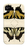 Butterfly Melage II iPhone 4/4S Case