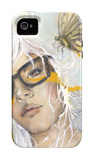 Preserve iPhone 4/4S Case by Charmaine Olivia