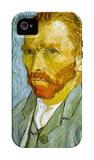 Self Portrait iPhone 4/4S Case