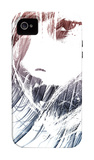 Minerva iPhone 4/4S Case by Alex Cherry