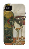 Wine Series II iPhone 4/4S Case by Jennifer Goldberger