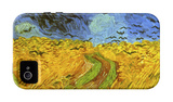 Wheatfield iPhone 4/4S Case