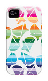 Sunset Sailboats iPhone 4/4S Case by  Avalisa