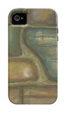 Relic II iPhone 4/4S Case by Chariklia Zarris