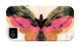 Butterfly iPhone 4/4S Case by Albert Bierstadt