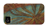 Lattice work VII iPhone 4/4S Case by Chariklia Zarris
