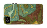 Electrelane I iPhone 4/4S Case by Chariklia Zarris