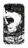 The Whores Hustle iPhone 4/4S Case by Alex Cherry
