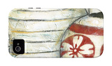 New Year Lanterns II iPhone 4/4S Case by Chariklia Zarris