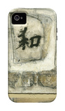 Chinese Harmony iPhone 4/4S Case by  Mauro