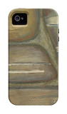 Relic III iPhone 4/4S Case by Chariklia Zarris