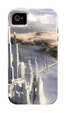 Out of Sun and Steel iPhone 4/4S Case by Stephane Belin