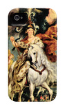 The Medici's iPhone 4/4S Case by Peter Paul Rubens