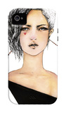 Arrows iPhone 4/4S Case by Charmaine Olivia