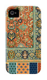 Persan Decorative iPhone 4/4S Case