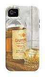 Scotch Series II iPhone 4/4S Case by Jennifer Goldberger