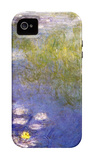Nympheas at Giverny iPhone 4/4S Case