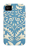 Modern Love I iPhone 4/4S Case por Chariklia Zarris