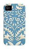 Modern Love I iPhone 4/4S Case by Chariklia Zarris