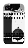 Camera Chrome III iPhone 4/4S Case by Chariklia Zarris