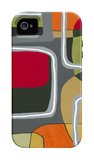Think Possibilities II iPhone 4/4S Case by Kris Taylor