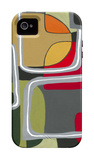 Think Possibilities I iPhone 4/4S Case by Kris Taylor