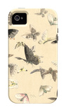 Butterflies iPhone 4/4S Case